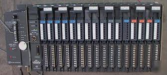 old plc2 rack